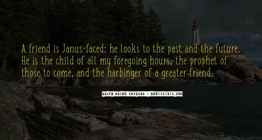 Janus's Quotes #1831119