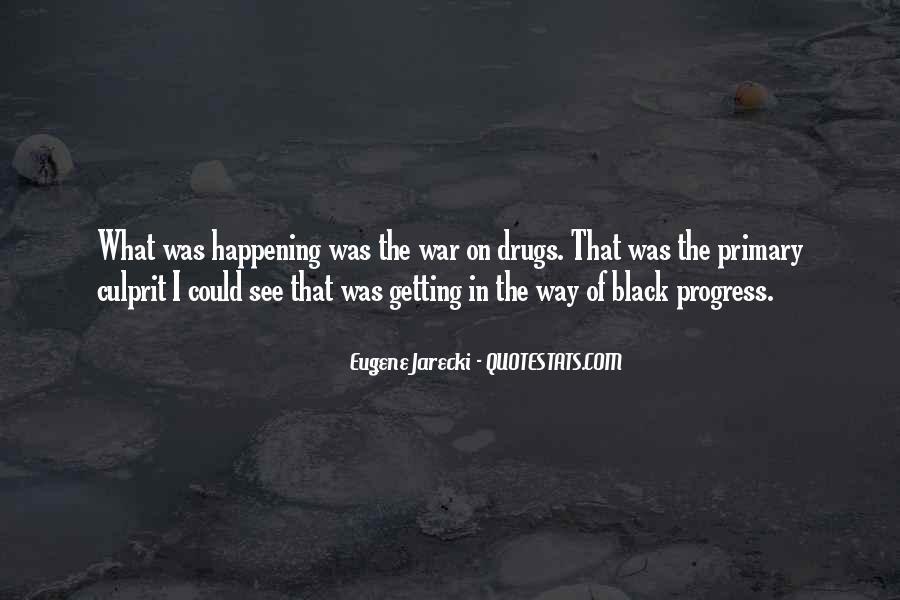 Jarecki Quotes #1029940