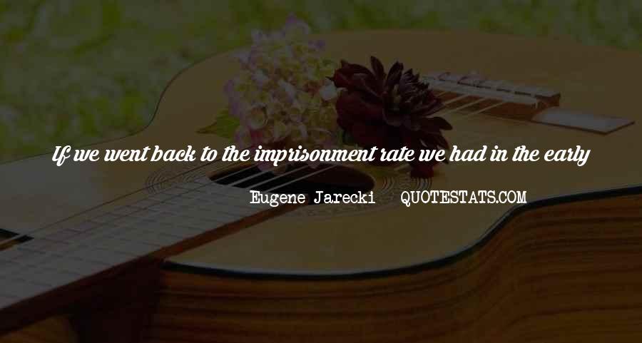 Jarecki Quotes #1132222