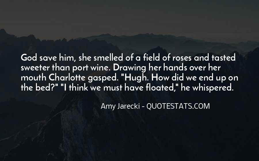 Jarecki Quotes #1325410