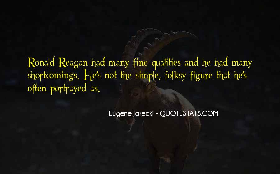 Jarecki Quotes #1325733
