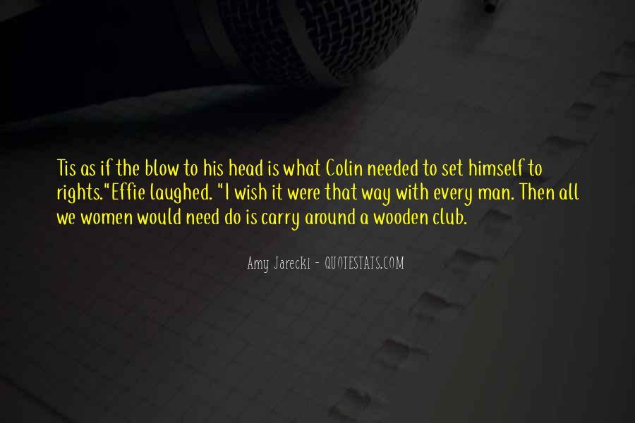 Jarecki Quotes #1520991