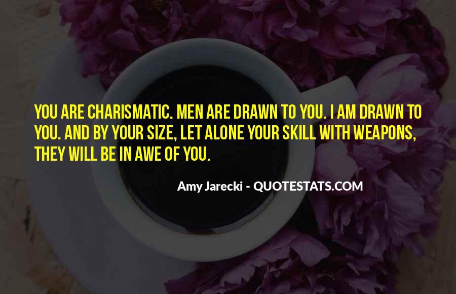 Jarecki Quotes #172983