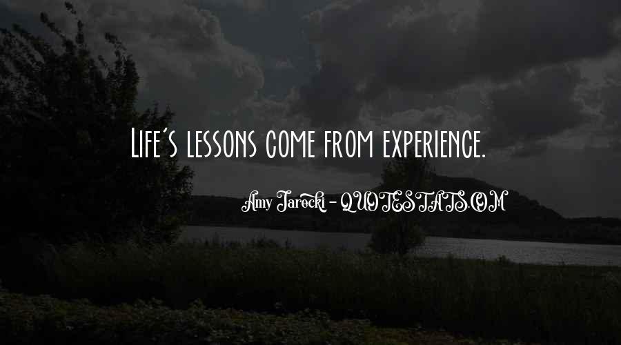 Jarecki Quotes #1784232
