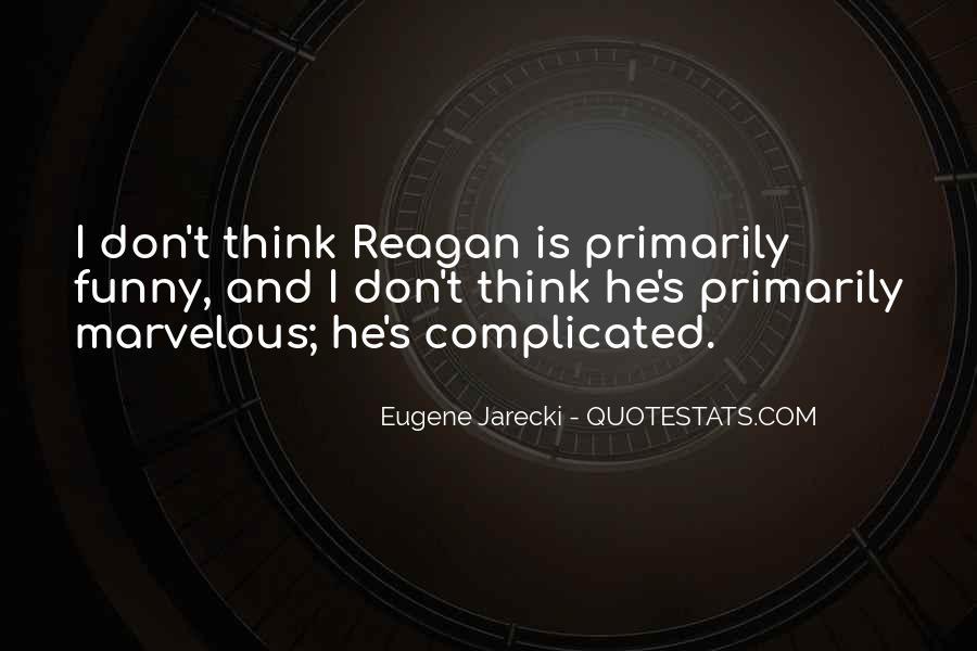 Jarecki Quotes #1787934