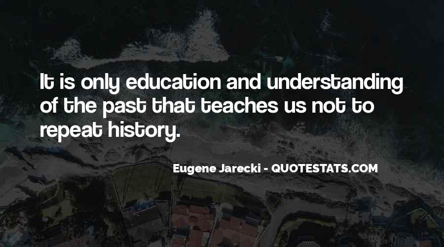 Jarecki Quotes #1856986