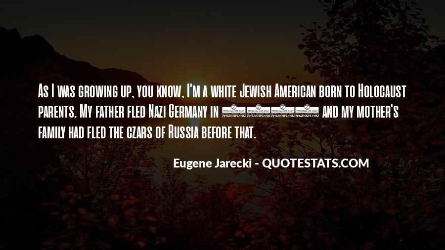 Jarecki Quotes #455454