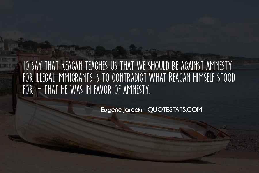 Jarecki Quotes #580058