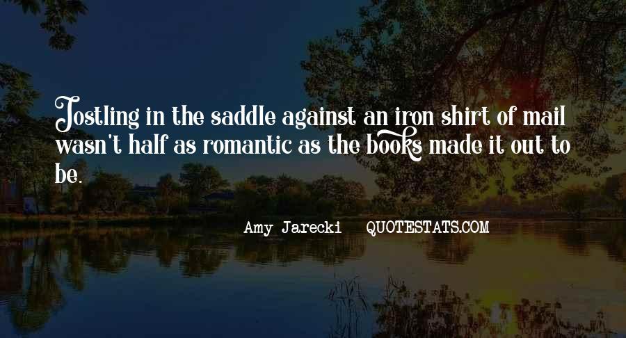 Jarecki Quotes #666264