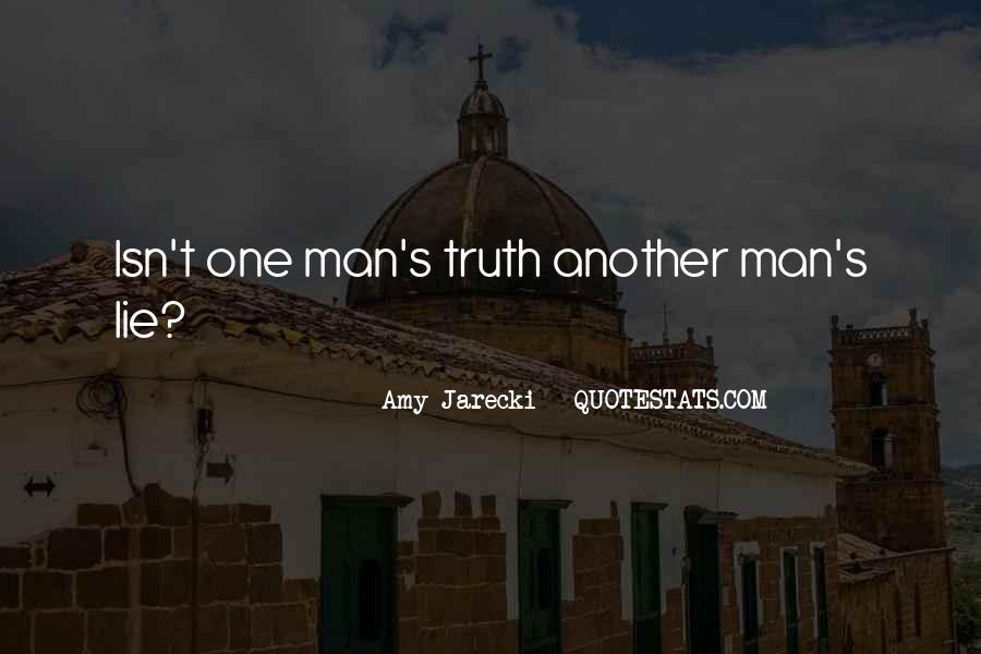 Jarecki Quotes #745134