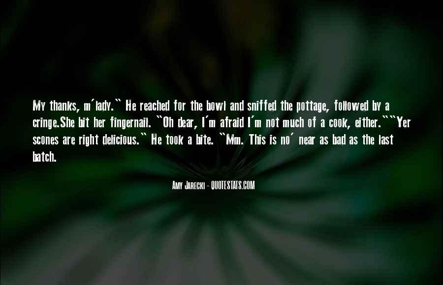 Jarecki Quotes #978458