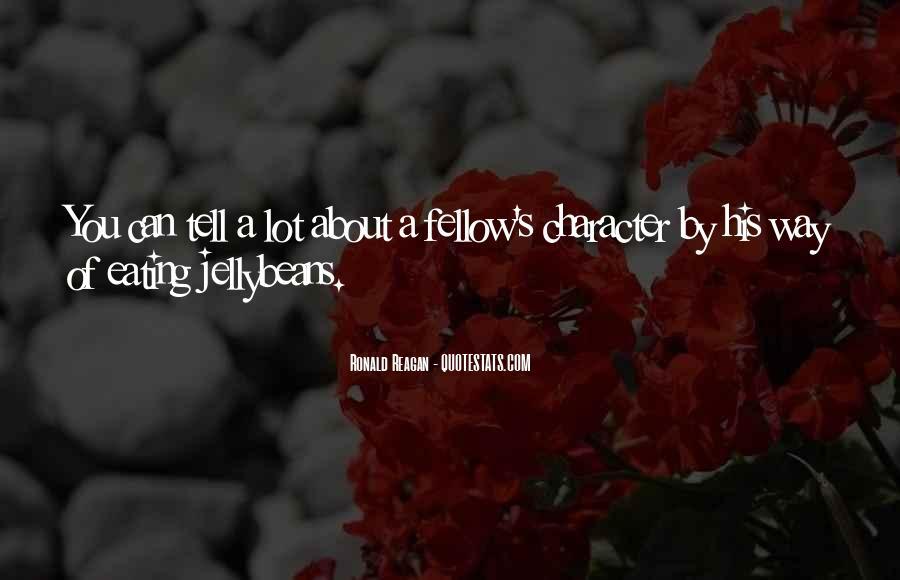 Jellybeans Quotes #588046