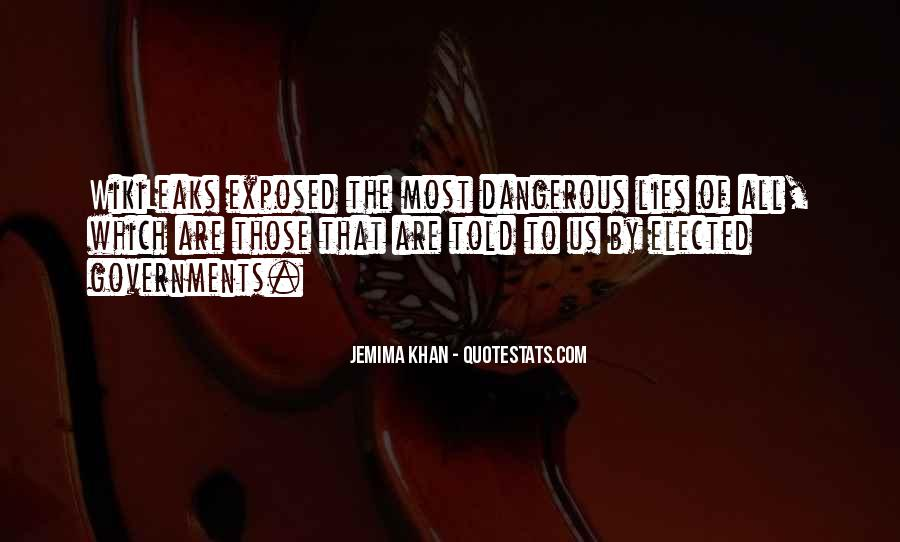 Jemima's Quotes #1011162