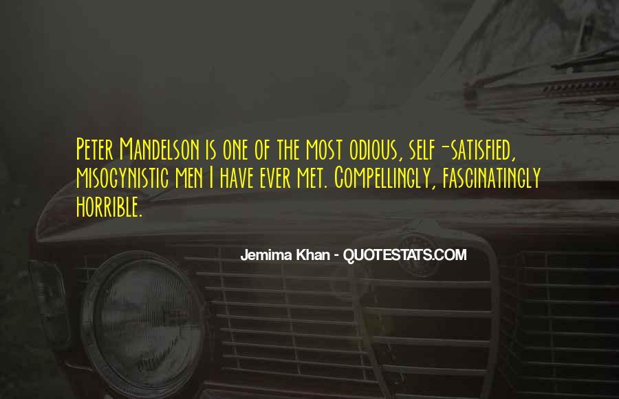 Jemima's Quotes #1059837