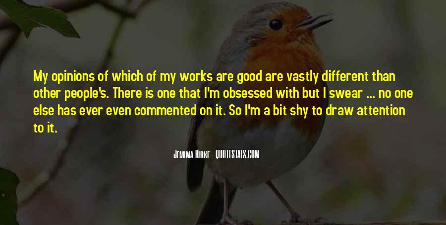 Jemima's Quotes #1663165