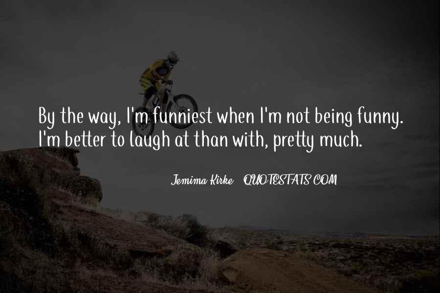 Jemima's Quotes #1791580