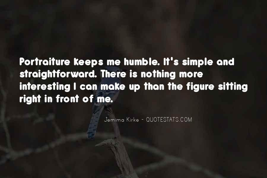 Jemima's Quotes #1837370