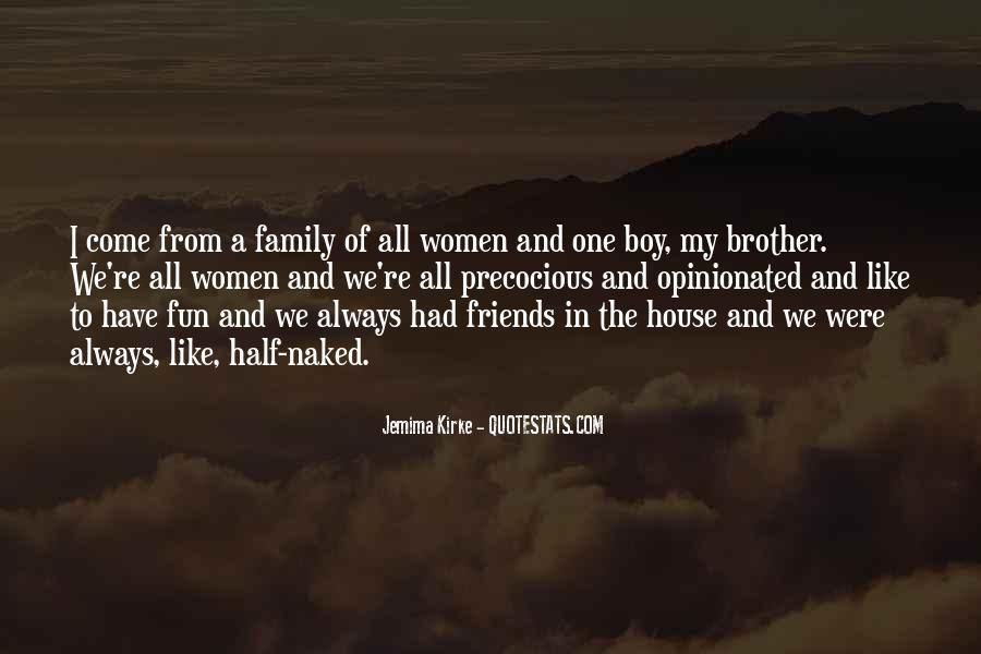 Jemima's Quotes #503498