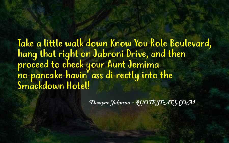 Jemima's Quotes #535993