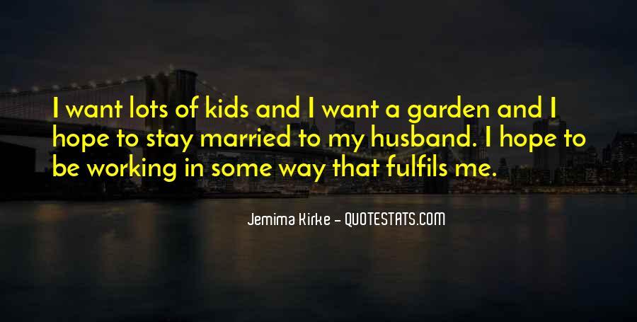 Jemima's Quotes #655343