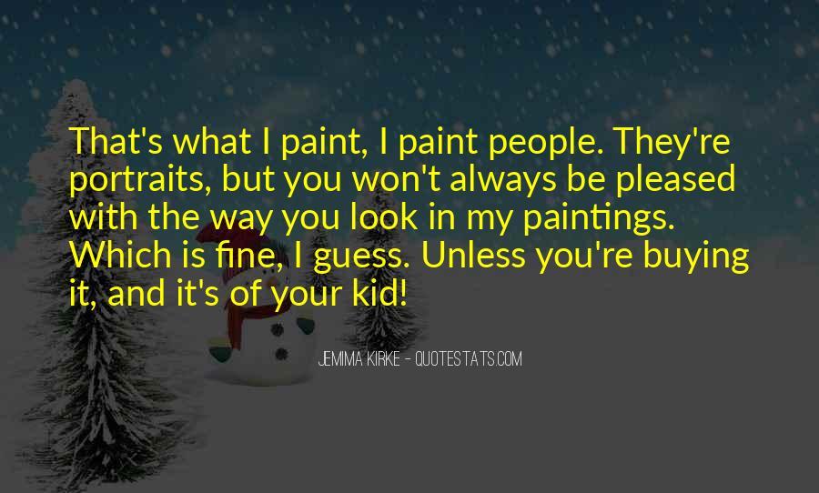 Jemima's Quotes #743969