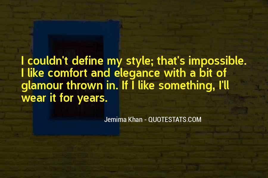 Jemima's Quotes #878837