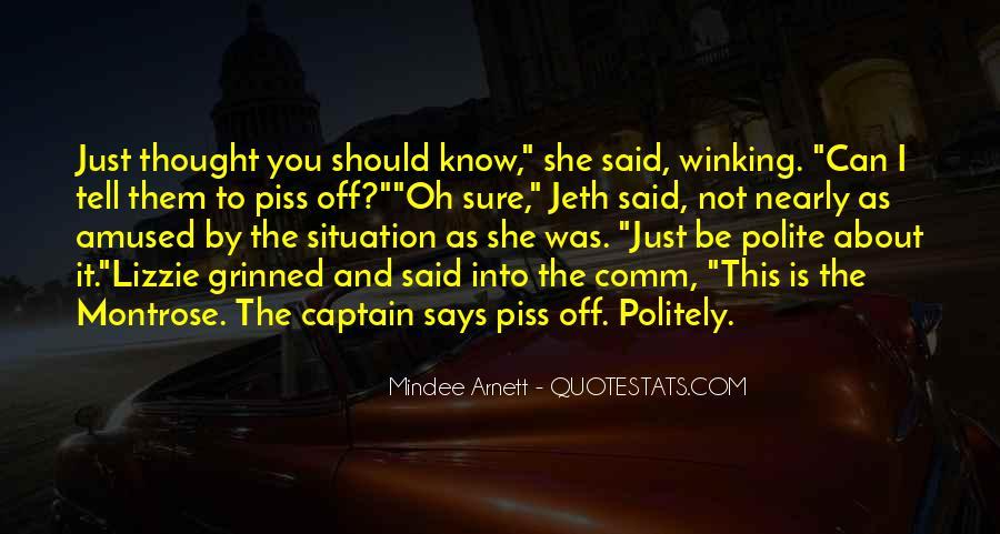 Jeth Quotes #1280384