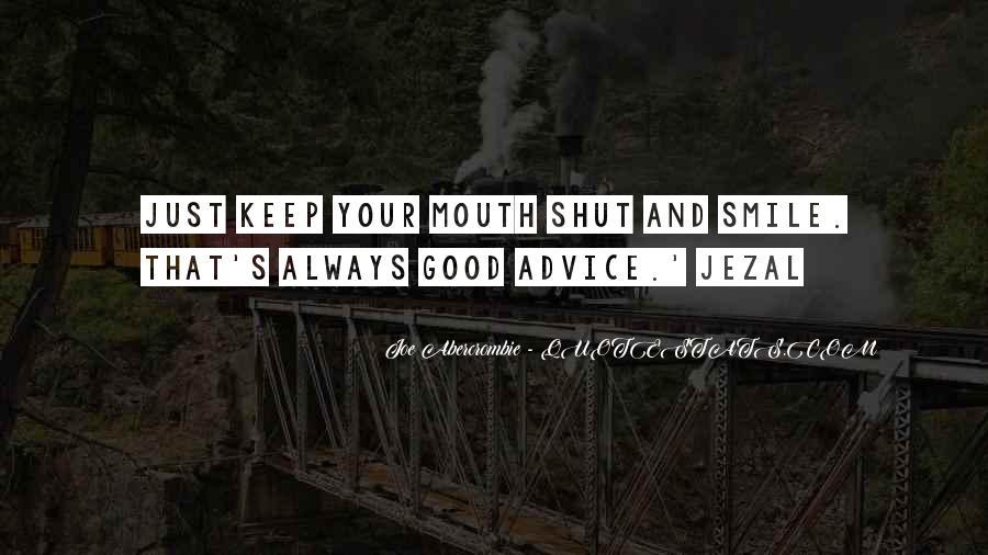 Jezal's Quotes #1209801