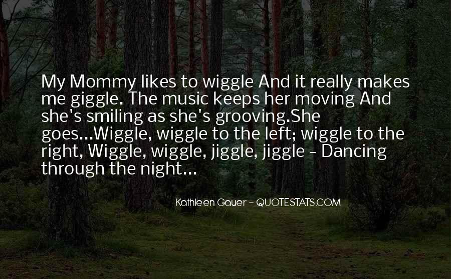 Jiggle Quotes #1845716