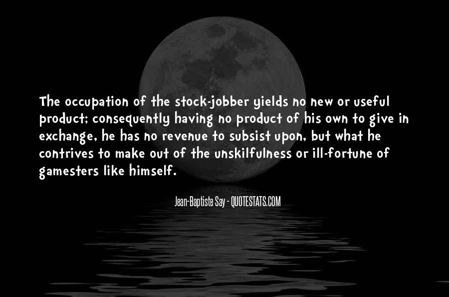 Jobber Quotes #1172978
