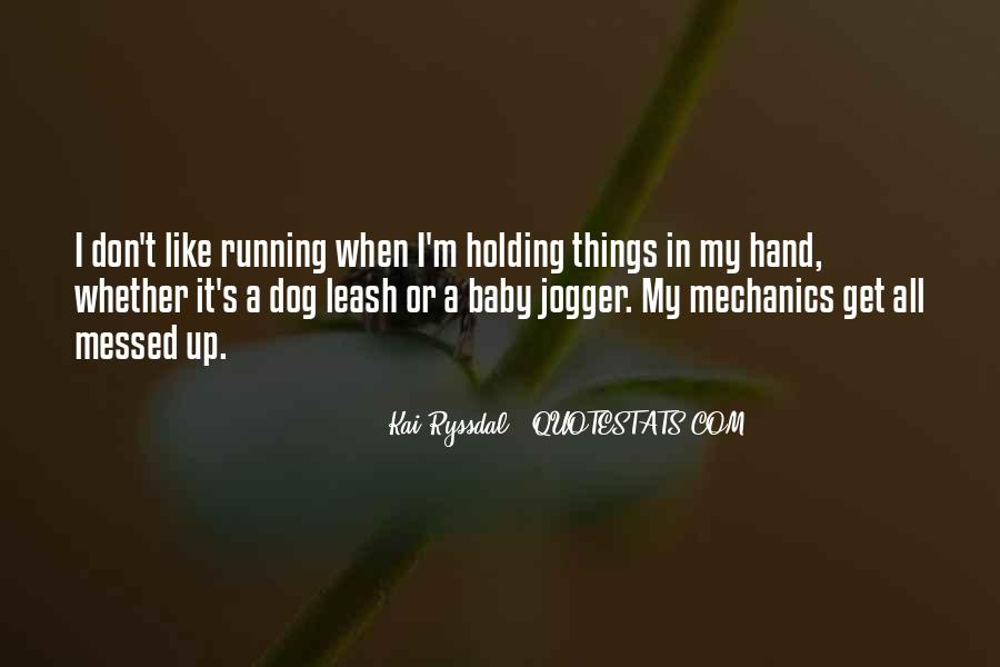 Jogger Quotes #1192790