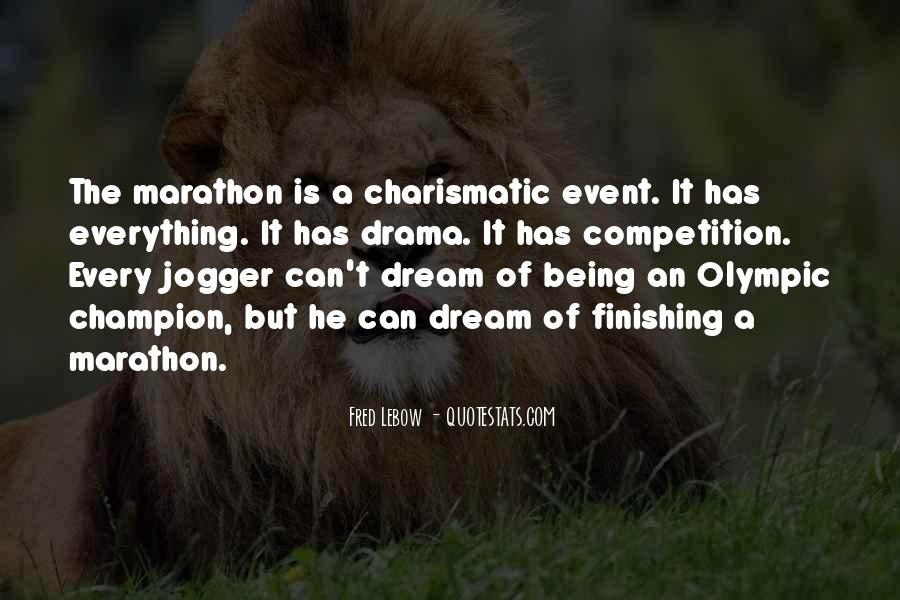 Jogger Quotes #59142