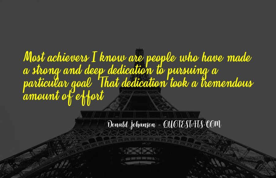 Johanson Quotes #1144292