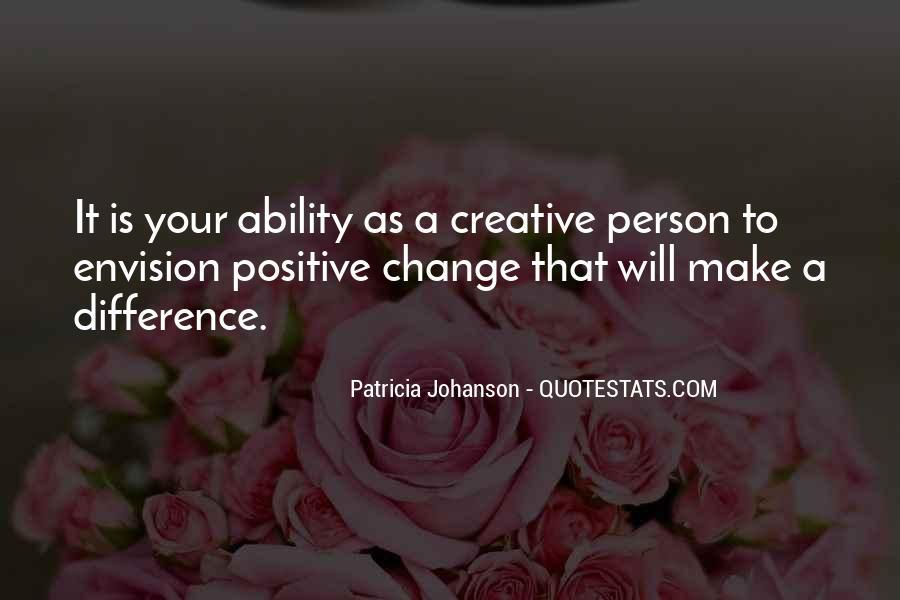 Johanson Quotes #1641007