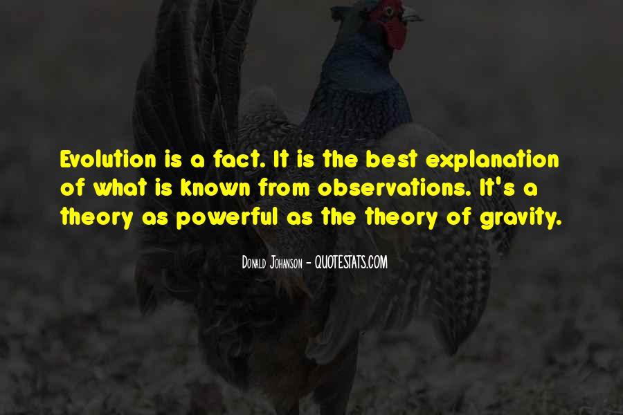 Johanson Quotes #330816