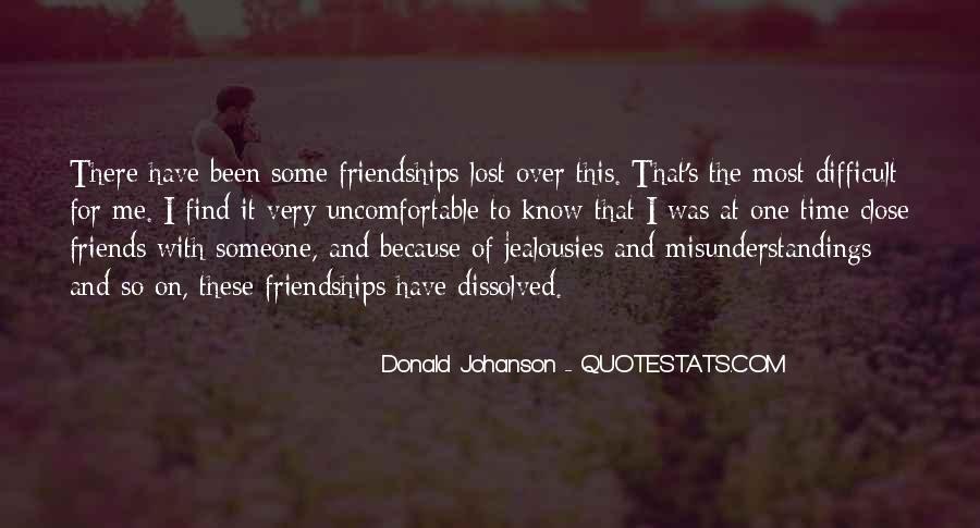 Johanson Quotes #354259