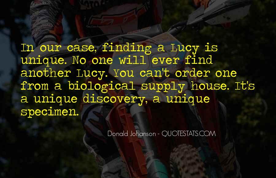 Johanson Quotes #464830