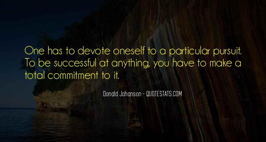 Johanson Quotes #969460