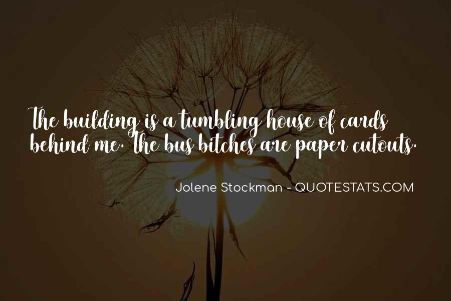 Jolene's Quotes #1099850