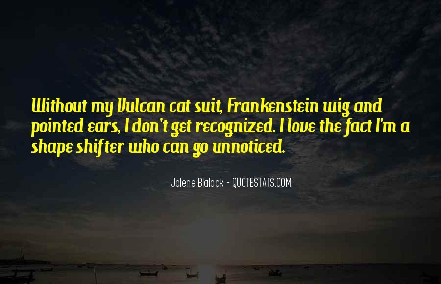 Jolene's Quotes #1201963
