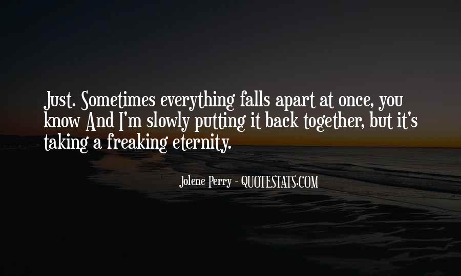 Jolene's Quotes #1385222
