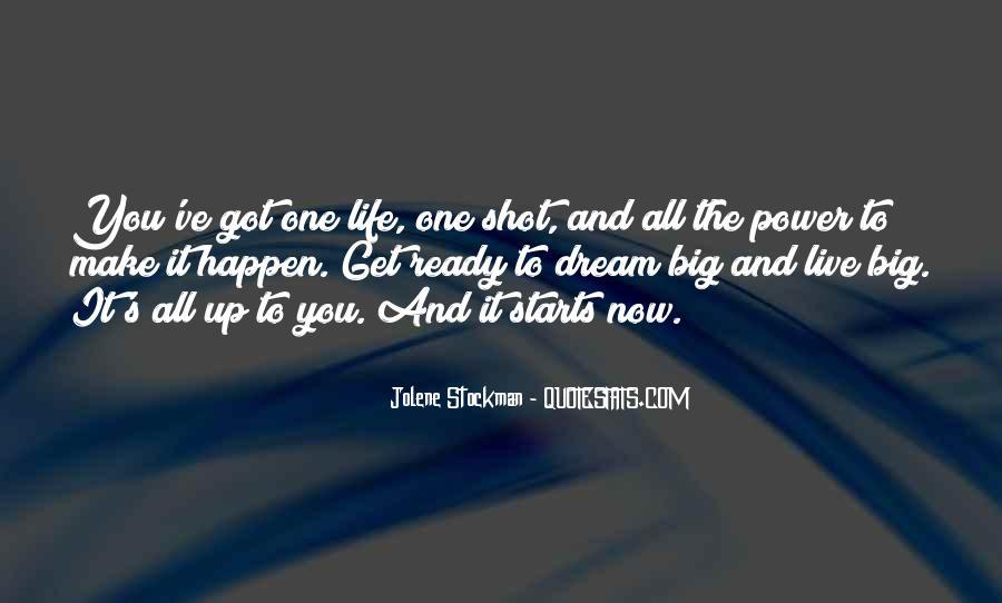 Jolene's Quotes #1452410