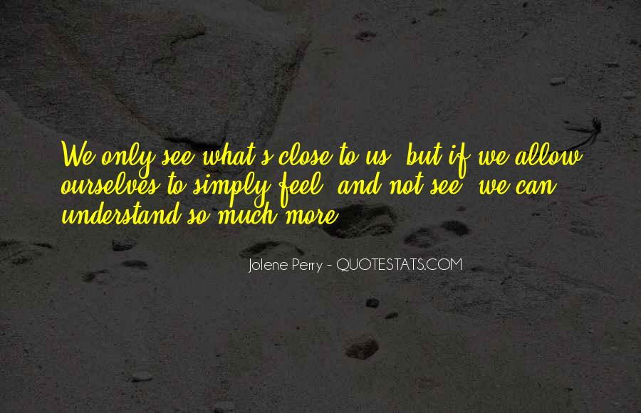 Jolene's Quotes #1456363