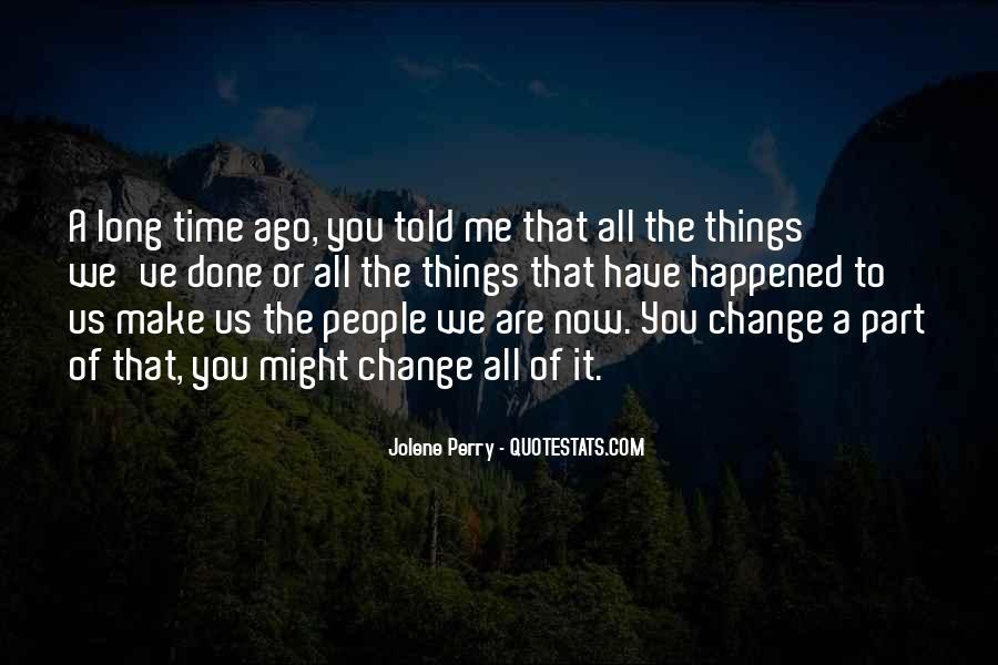 Jolene's Quotes #1510702