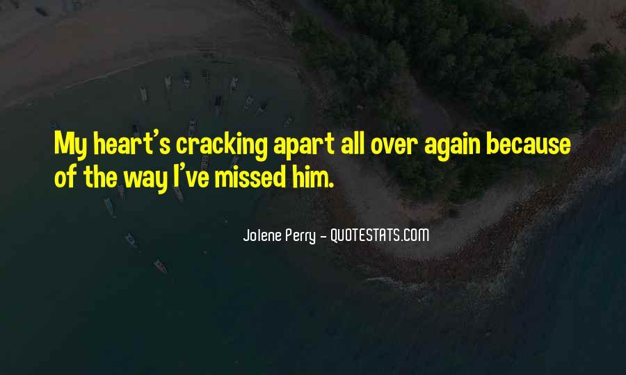 Jolene's Quotes #1736595
