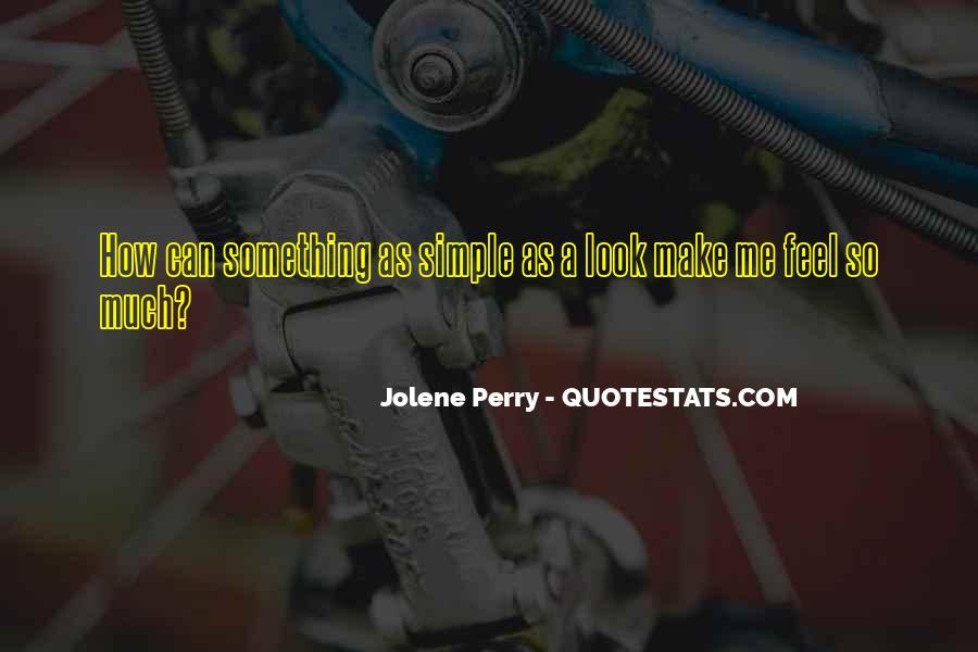 Jolene's Quotes #1773641