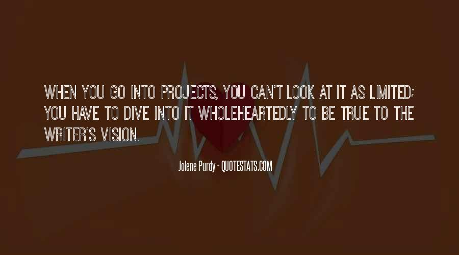 Jolene's Quotes #1786538