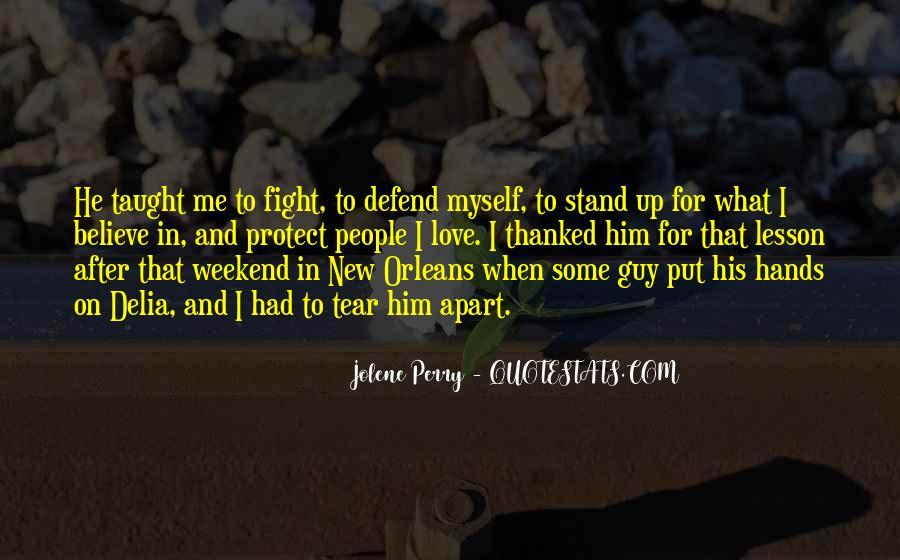 Jolene's Quotes #1815145