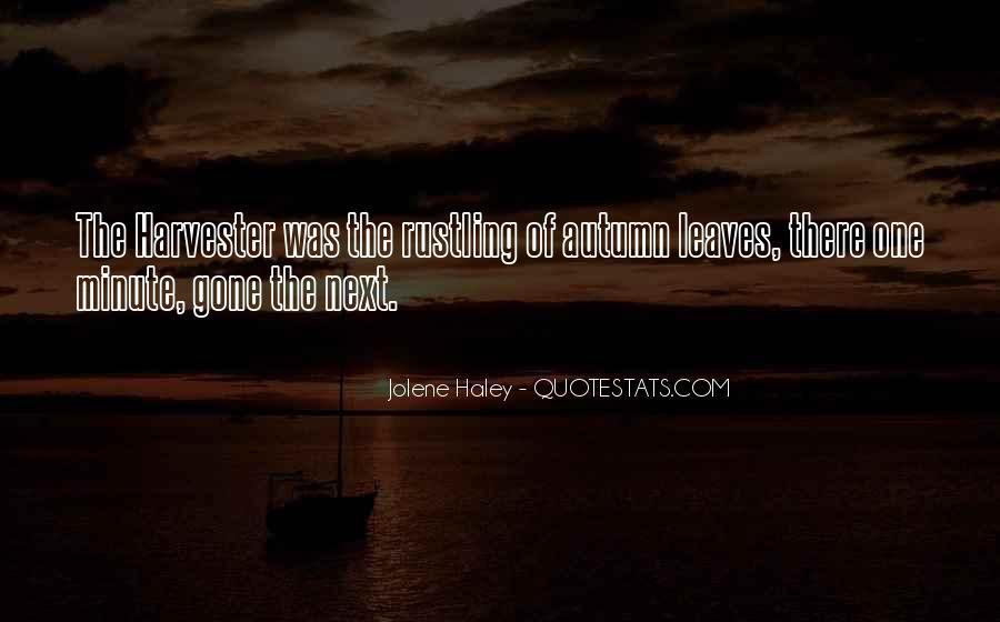 Jolene's Quotes #1836298