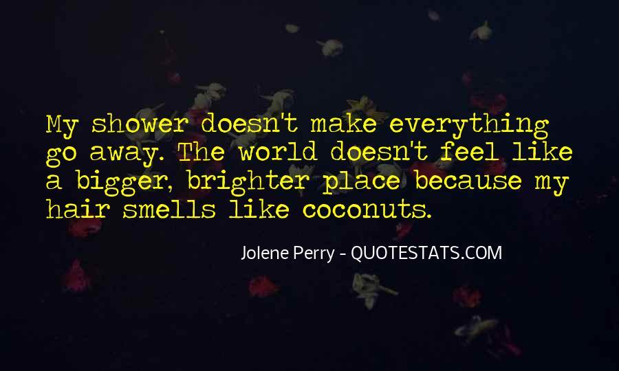 Jolene's Quotes #241909